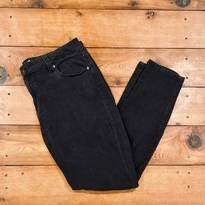 CAbi Super Skinny Jeans
